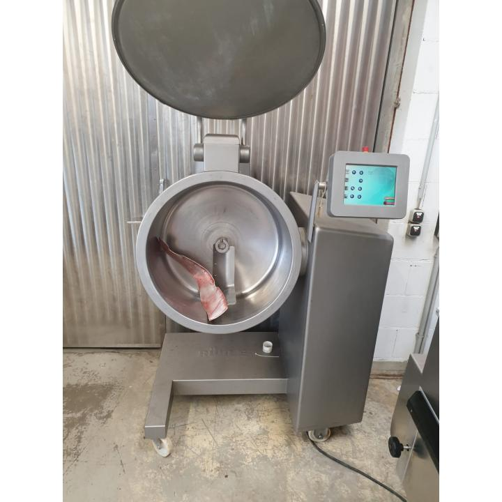 Массажер вакуумный с охлаждением Ruhle MKR-150
