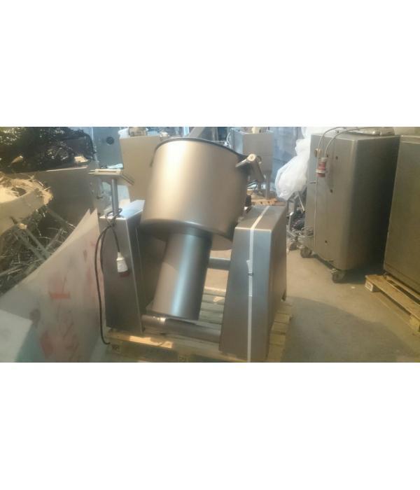 Массажер вакуумный с охлаждением Ruhle MKR-130