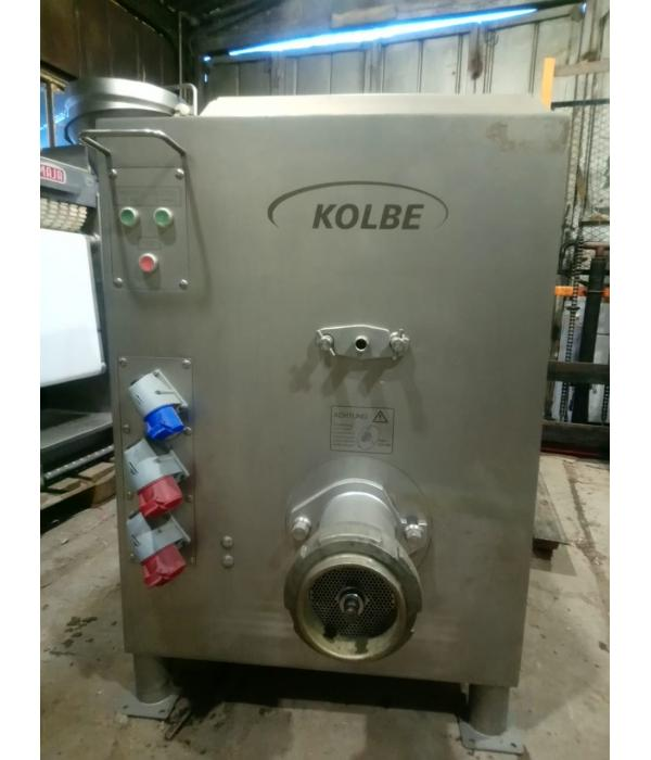 Волчок Kolbe MWE 52