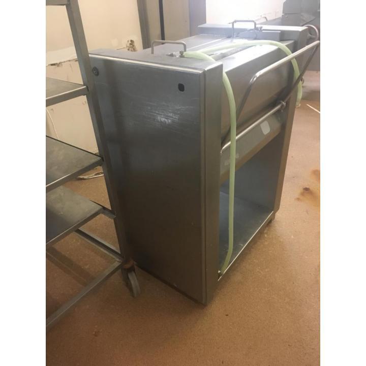 Машина для снятия пленки с кусков мяса Weber ASE 553