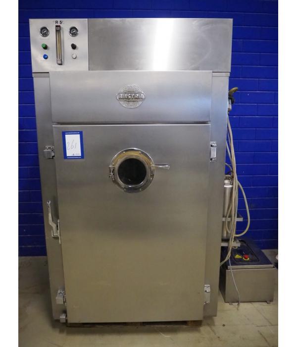 Термокамера Bastra B 1200 FR