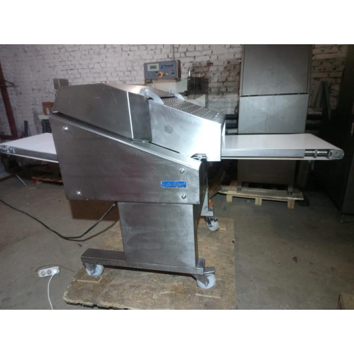 Шкуросъемная машина Weber ASC 560