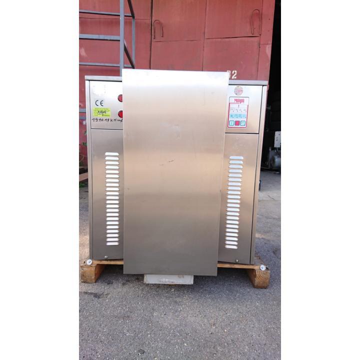 Льдогенератор Maja SA 160