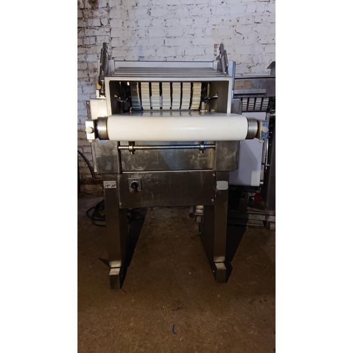Шкуросъёмная машина Weber ASB 600/2