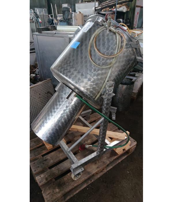 Массажер вакуумный Glass VSM-150