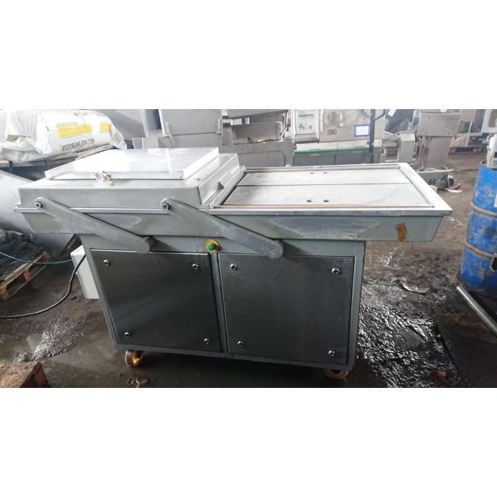 Вакуум-упаковочная машина Webomatic PN 20