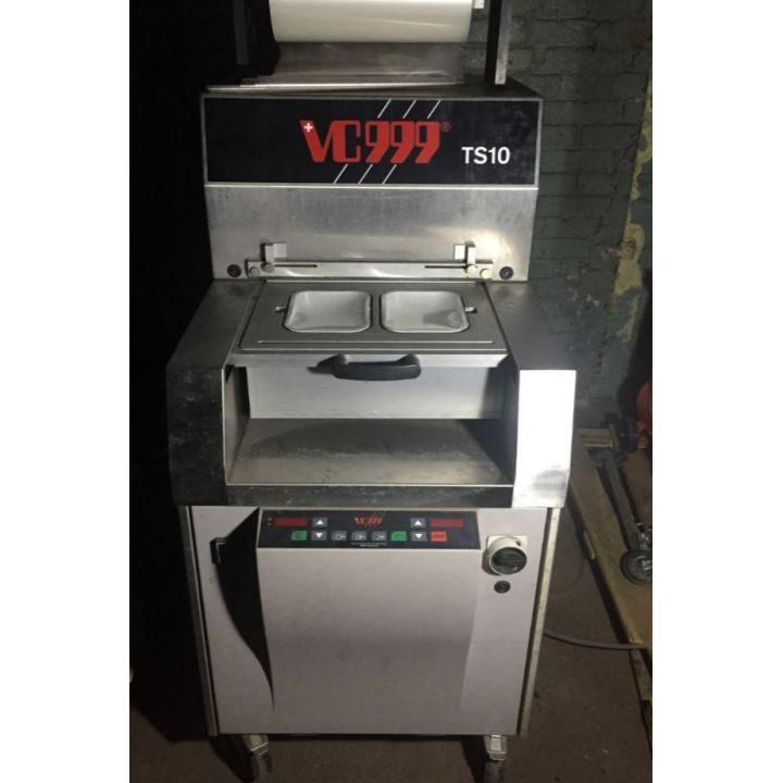 Трейсилер VC999 TS10