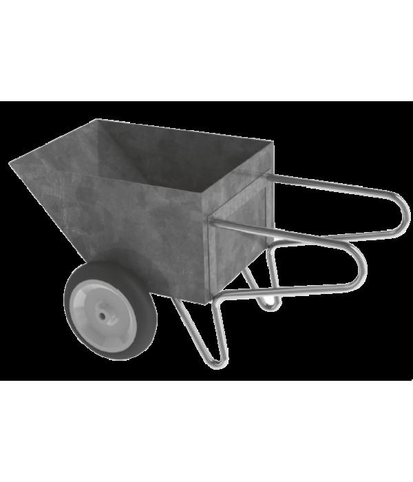Тележка ковшовая (Рикша)