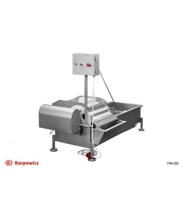 Вращающийся барабанный фильтр Karpowicz FNK-250