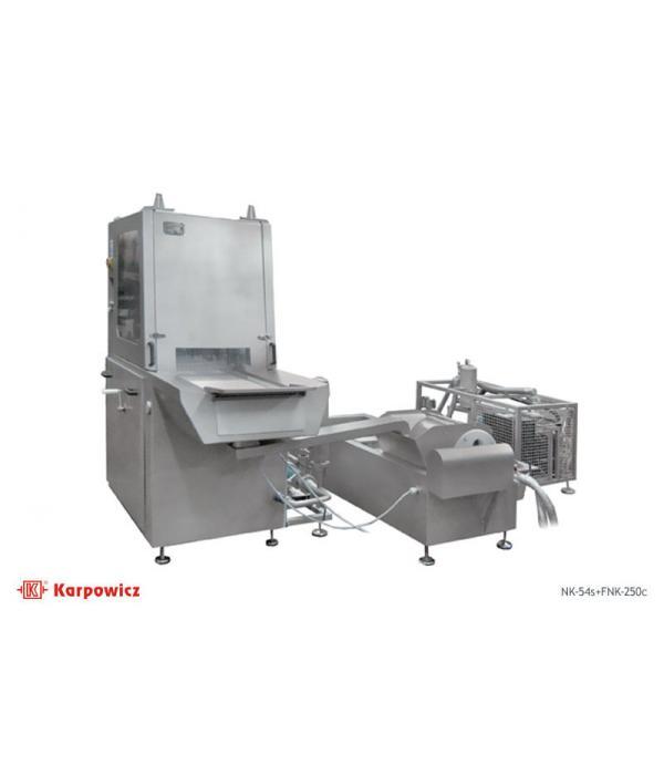 Инъектор для мяса и птиц Karpowicz NK & NK-K