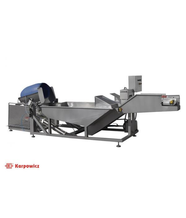 Машина для промывки рыбы Karpowicz