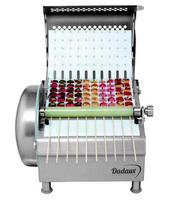 Шашлычница Dadaux MAB10