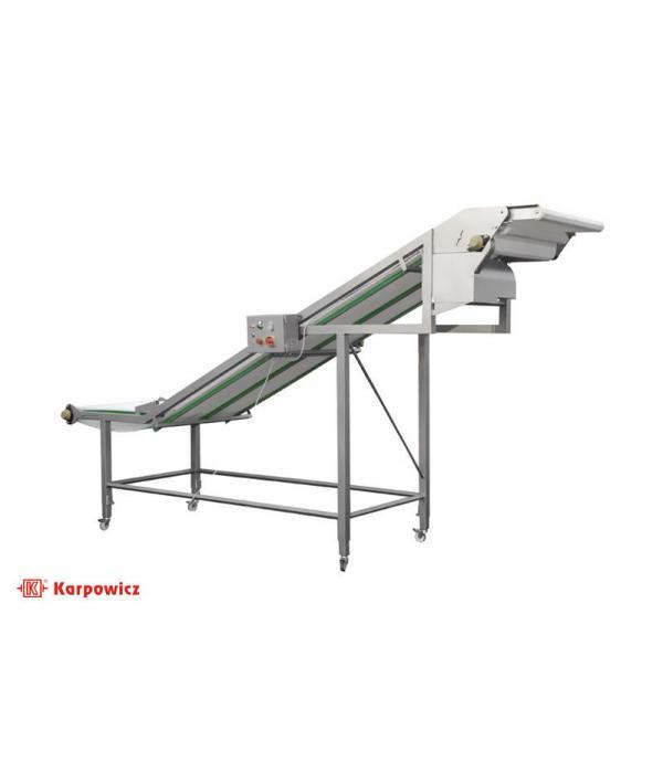 Конвейер модульный для рыбного филе Karpowicz
