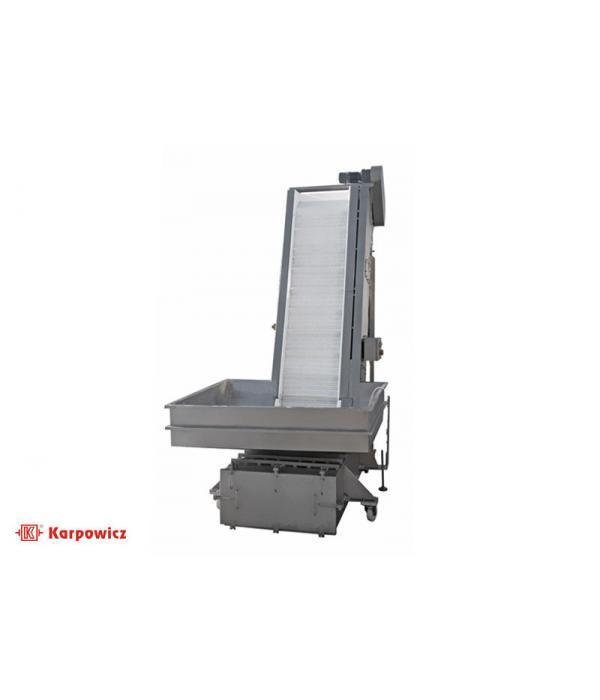Поднимающий конвейер Karpowicz Z