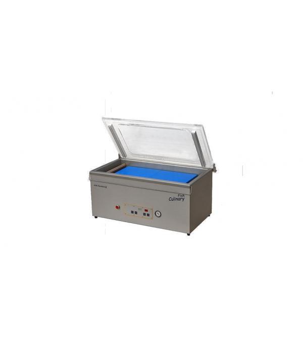 Настольная вакуумно-упаковочная машина Culinary Fish