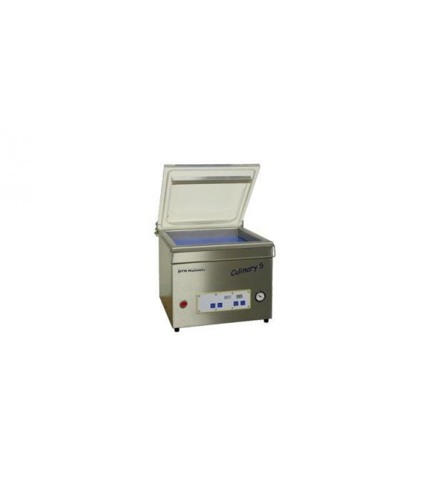 Настольная вакуумно-упаковочная машина Culinary S