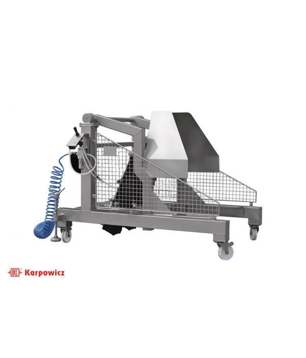 Пневматическое загрузочное устройство Karpowicz PUZ