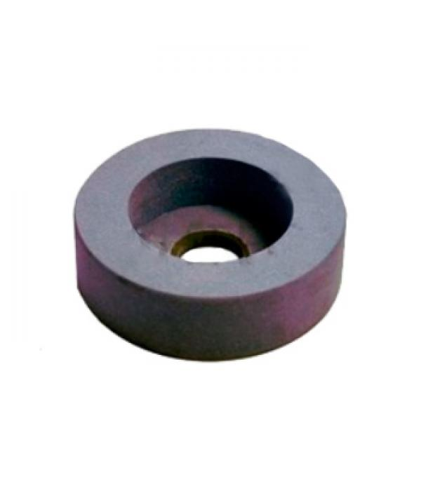Заточной корундовый камень для заточного станка Knecht USK 170, 175х50х50 мм