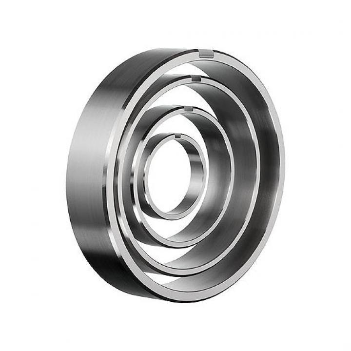 Кольцо дистанционное Unger G160 66 мм, Lumbeck&Wolter