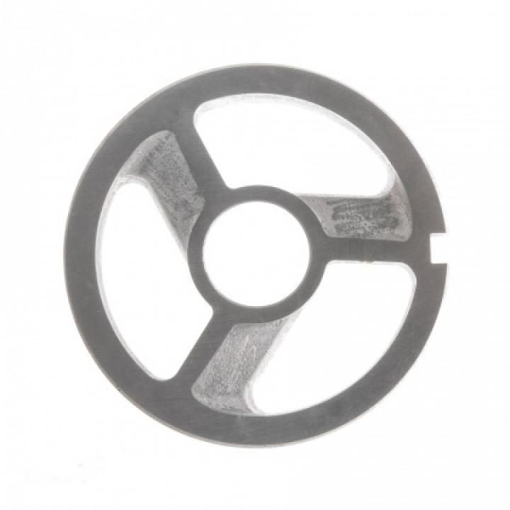 Решетка подрезная под бурт для мясорубок МИМ-300 / 300М / 350
