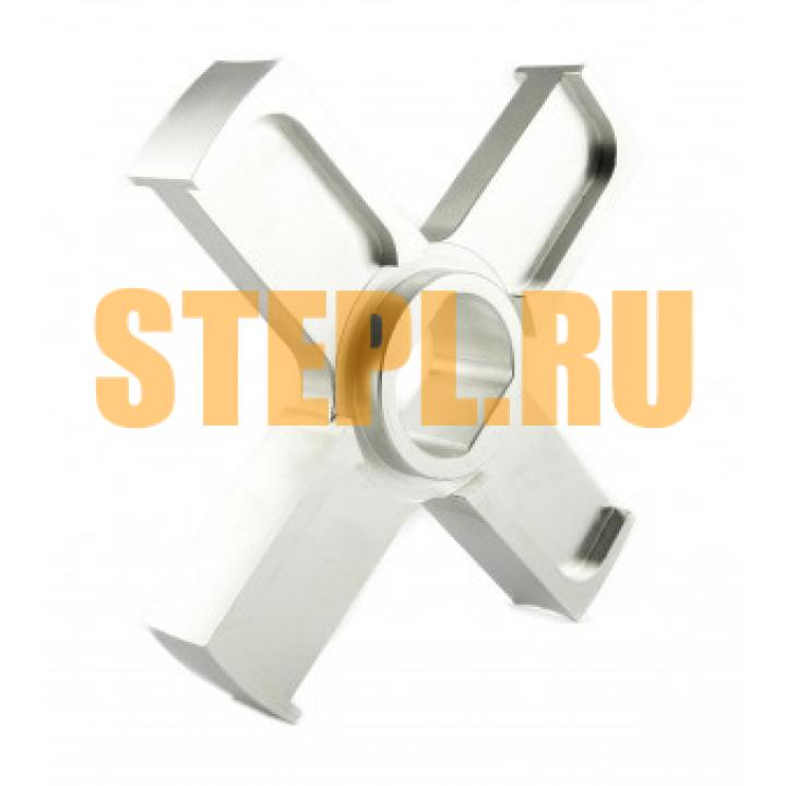 Нож Turbocut U200 L-образный, Арт. 60371