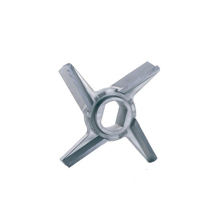 Нож Turbocut G160 крестовой односторонний, Арт. 90857