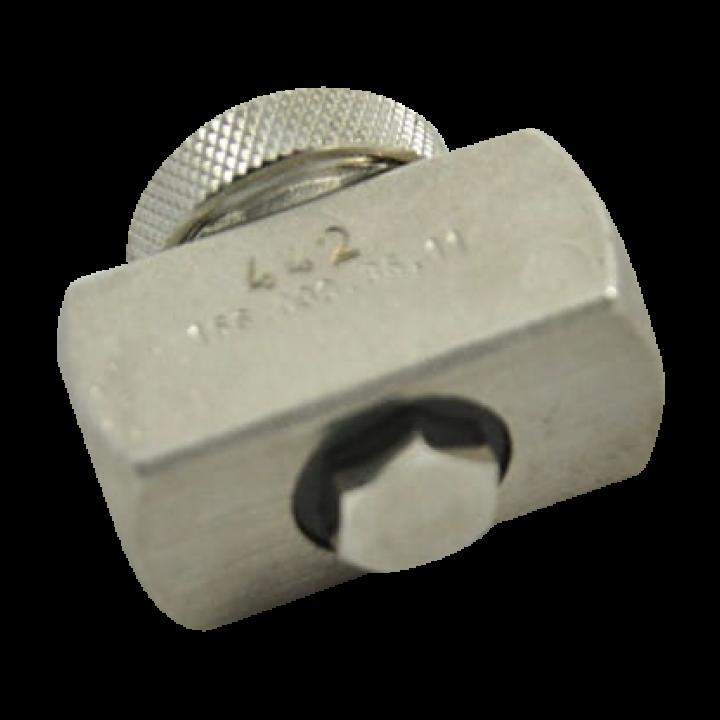 Дюза варочная 400-D241 (новая версия) для коптильной камеры Bastra