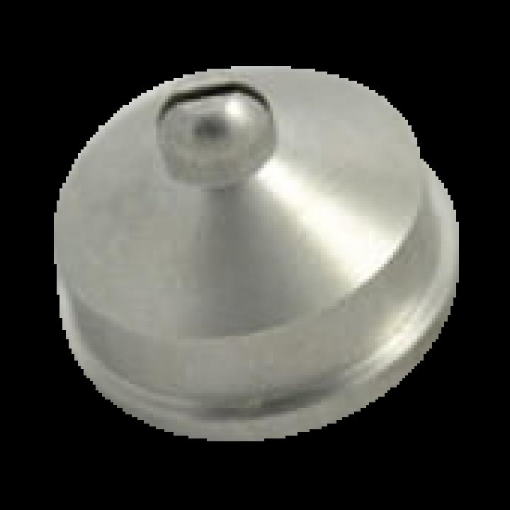 Крышка воздушного сопла 400-D258 для коптильной камеры Bastra