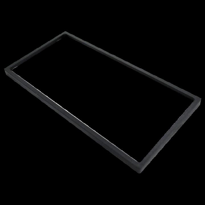 Рамка для контроллера MC 500 400-F144 для коптильной камеры Bastra