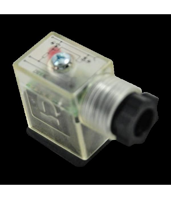 Заглушка 400-G106 для коптильной камеры Bastra