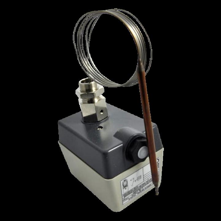 Термостат 400-J14 для коптильной камеры Bastra