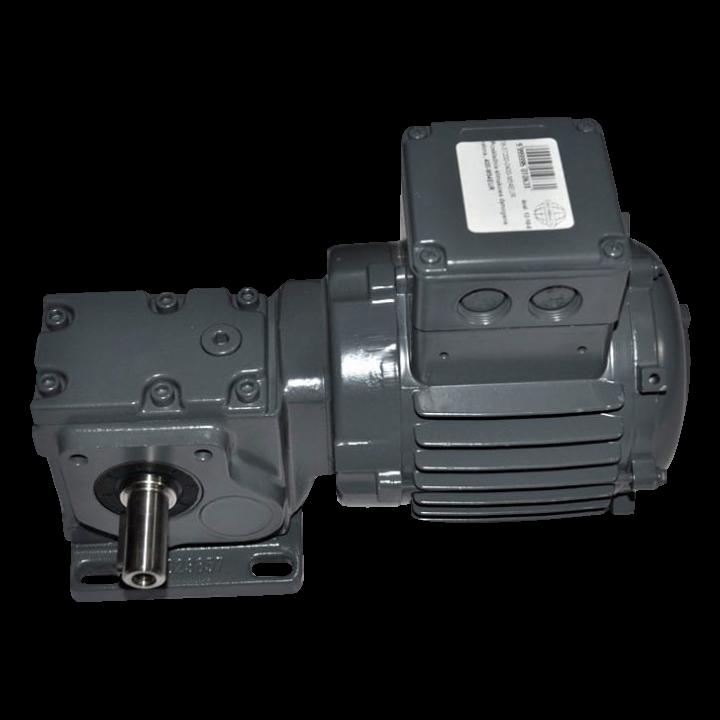 Червячная передача дымогенератора 400-M54 для коптильной камеры Bastra