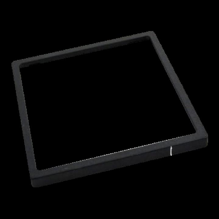 Рамка для контроллера MC 50 400-R11.1 для коптильной камеры Bastra