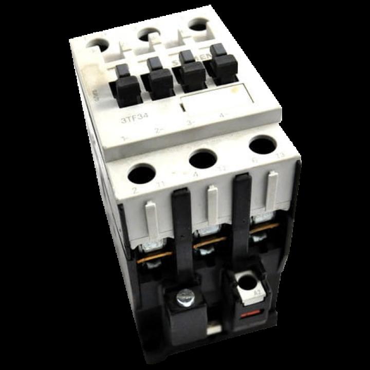 Контактор 3TF34 400-SCH159 для коптильной камеры Bastra