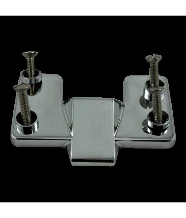 Захват дверного замка 400-SCH350 для коптильной камеры Bastra