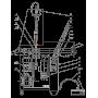 Втулка колонны для инъекторов NK Karpowicz
