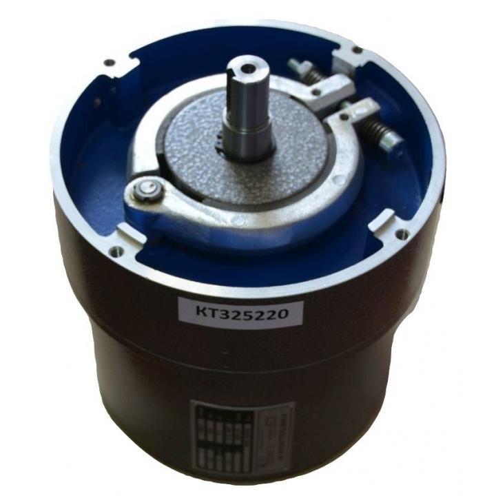 Электродвигатель с колодками для пилы КТ-325 / 400