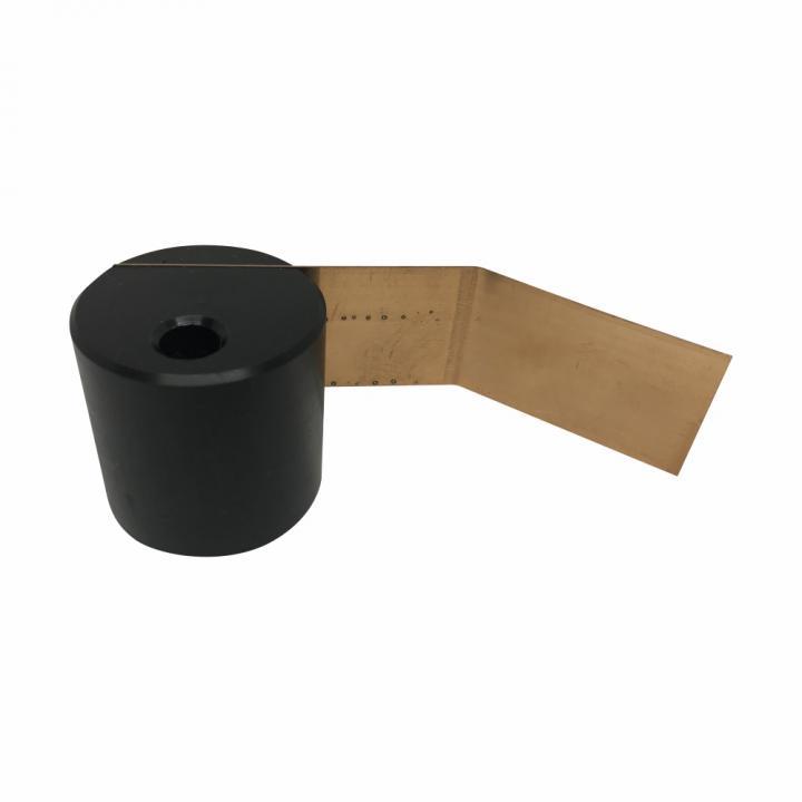 Очиститель шкива в сборе для пилы КТ-400