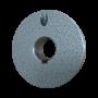Тормозной барабан электродвигателя для пилы КТ-325 / 400