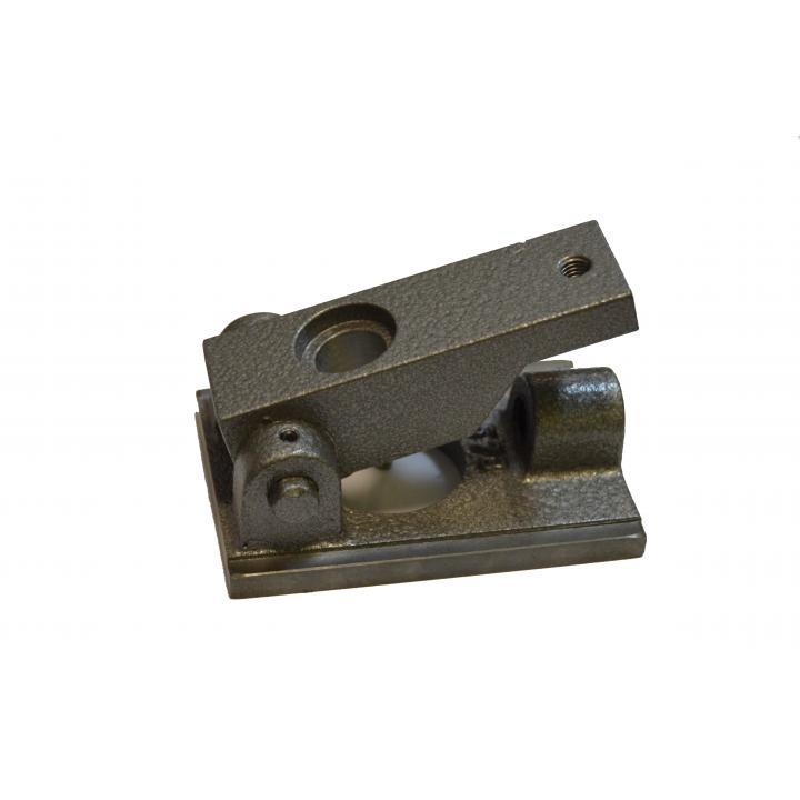 Механизм наклона шкива для пилы КТ-325 / 400