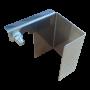 Защитная планка для ленточной пилы КТ-460