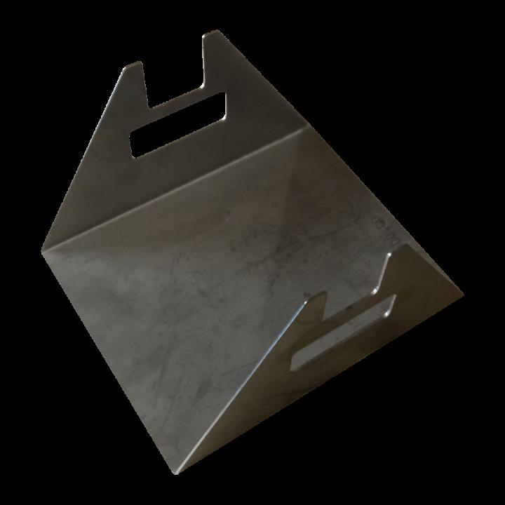 Подставка для ножей для ломтерезки KT F-S19