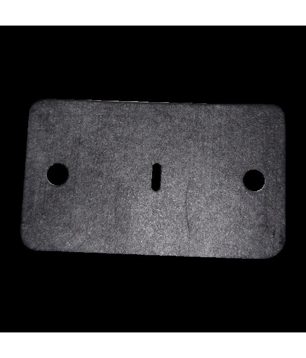 Прокладка выключателя 531470530  для точильного станка MNS 630 Mado