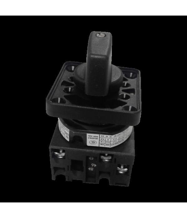 Переключатель (6INT021E) для шприца Mainca EM-50