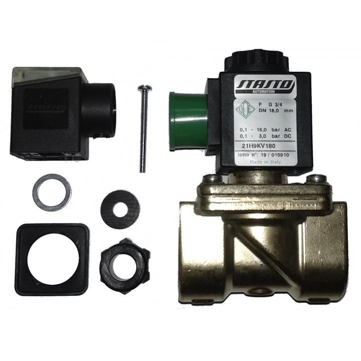 Вентиль электромагнитный Mauting 430-000017