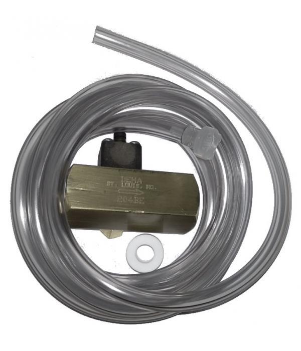 Инжектор Mauting 490-000001