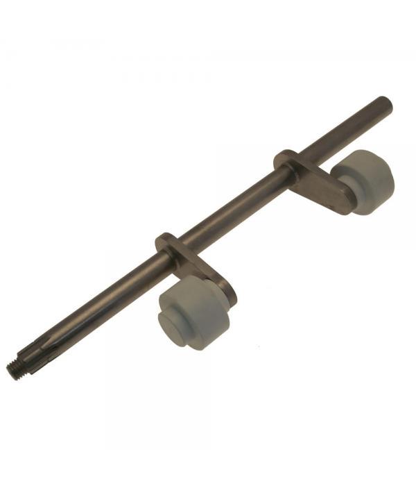 Вал привода ленты 105947 для инъектора Ruhle IR 56