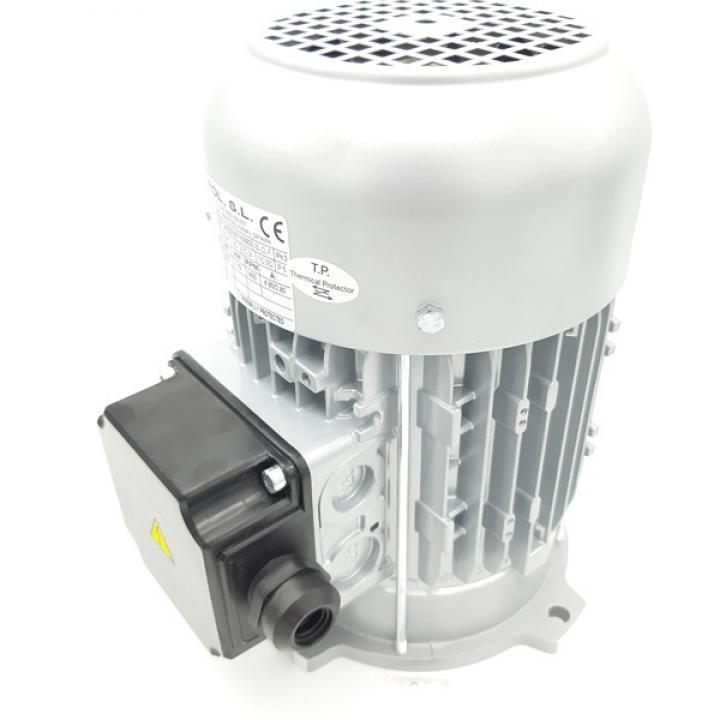 Электродвигатель трехфазный 0030 для шприцов Talsa