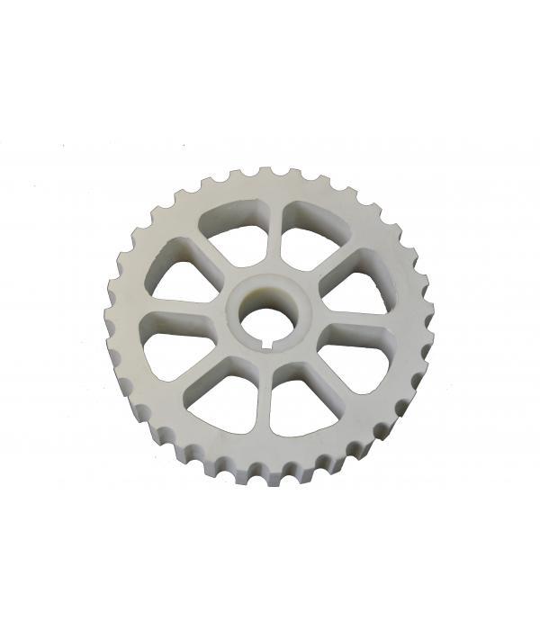 Колесо прижимное Nock  (Оригинал), d=185/33 мм, h=36 мм