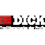 Запчасти Dick